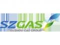 苏州燃气集团有限责任公司logo
